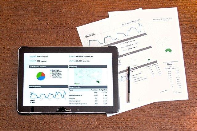מדידה ודיווח בפרויקטים ארגוניים